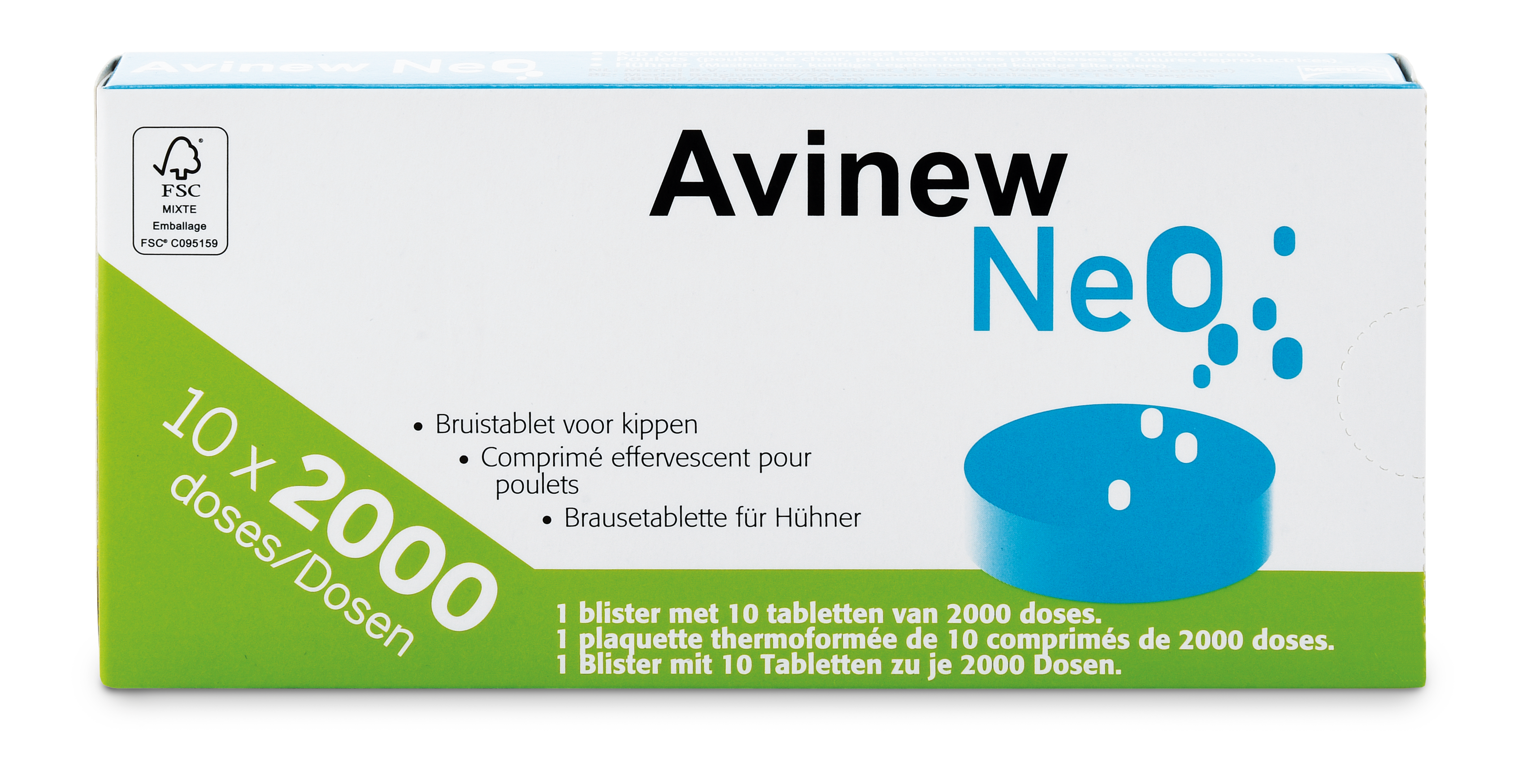 Avinew® NeO